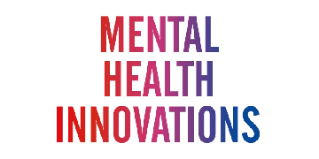 Mental Health Innovations logo