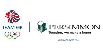 Persimmons Homes logo