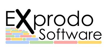 Exprodo Software Limited logo