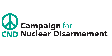 Campaign for Nuclear Disarmament (CND) logo
