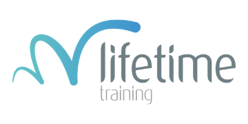 Lifetime Training logo