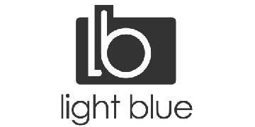 Light Blue Software logo