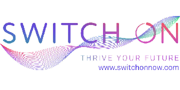 Switch On logo