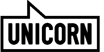 Caryl Jenner Productions t/a Unicorn Theatre logo