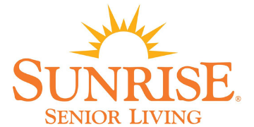 Sunrise Senior logo
