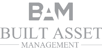 Built Asset Management logo