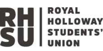 Students' Union Royal Holloway University logo