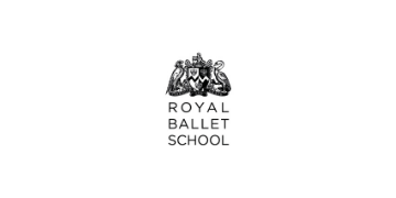 Royal Ballet School logo