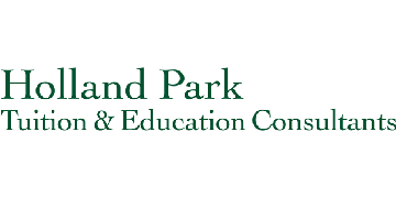 Holland Park Education logo
