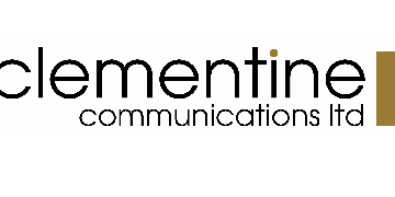 clementine communications  logo