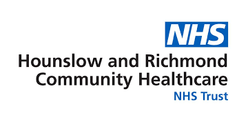 Hounslow and Richmond Community Healthcare NHS Trust logo