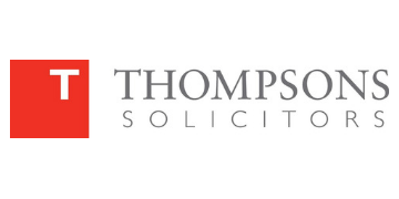 Thompsons Solicitors logo