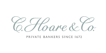 C. Hoare and Co. logo