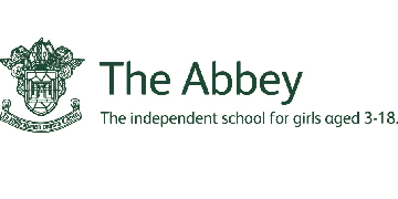 The Abbey School logo