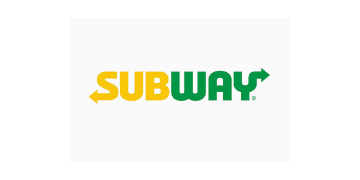 Subway ® logo