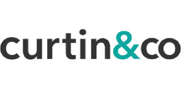 Curtin&Co logo