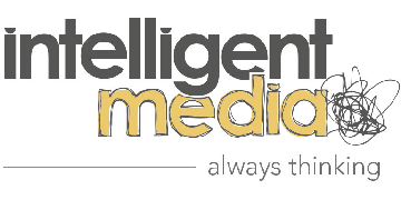 Intelligent Media  logo