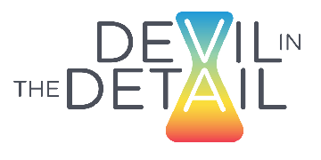 Devil in the Detail Limited logo