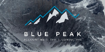 Blue Peak Consulting Limited logo