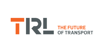 TRL - The Future of Transport logo