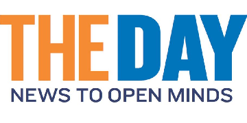 The Day logo