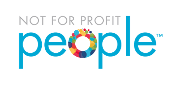Not For Profit People - Volunteers logo