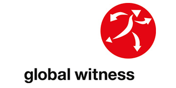 Global Witness logo