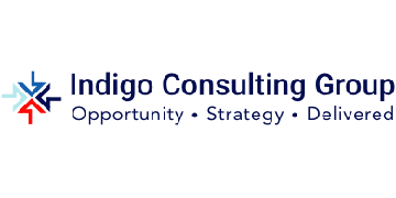Indigo Consulting Group Ltd logo