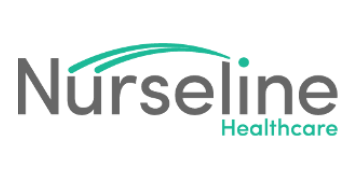 Nurseline Healthcare logo