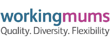 Working Mums Ltd logo