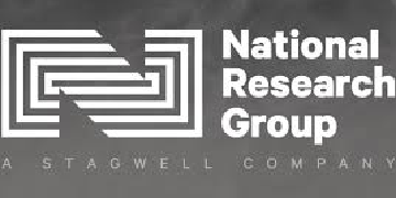 National Research Group logo