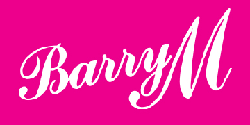 Barry M Cosmetics Ltd logo