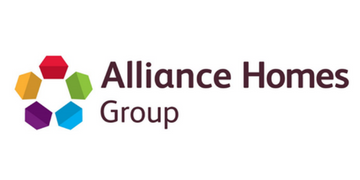 Alliance Homes Group logo