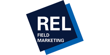 REL Field Marketing logo