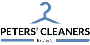 Peters' Cleaners logo