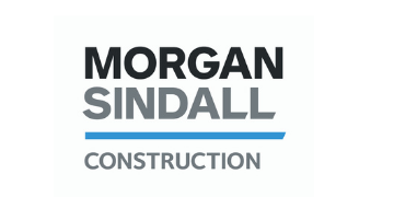 Morgan Sindall - Construction logo