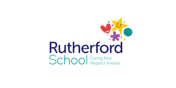 Rutherford School part of the Garwood Foundation  logo