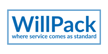 WillPack logo