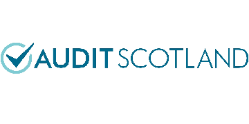 Audit Scotland  logo