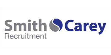 SmithCarey Recruitment logo