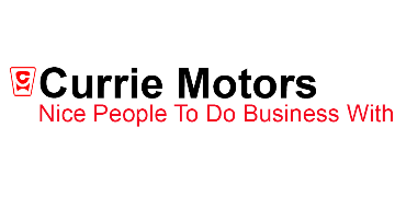Currie Motors UK Limited logo