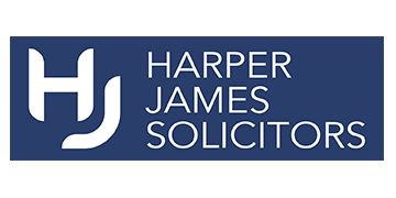Harper James Solicitors logo