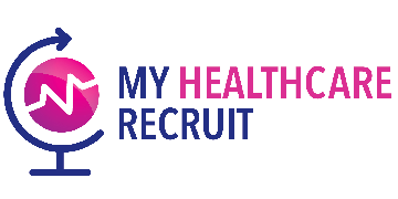 My Healthcare Recruit logo