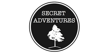 Secret Adventures logo